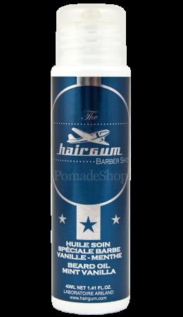 Hairgum Beard Oil - Mint Vanilla