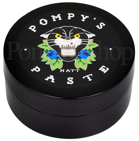 Pompy's Matt Paste